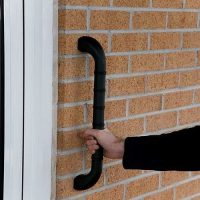 OUTDOOR GRAB BAR